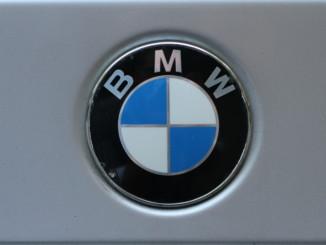 BMW E39 Emblem Autodrom Magazin