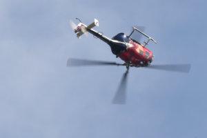 Red Bull Bo 105