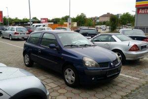 Renault Clio 1,2 16V Autodrom Magazin