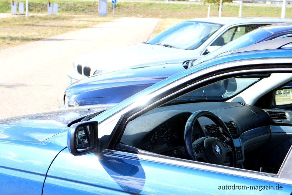 BMW Diesel 525d