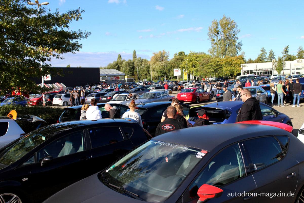 Green Chill Zone Sinzheim 2016 Autodrom Magazin