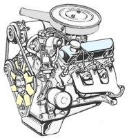 Ford V6 Autodrom