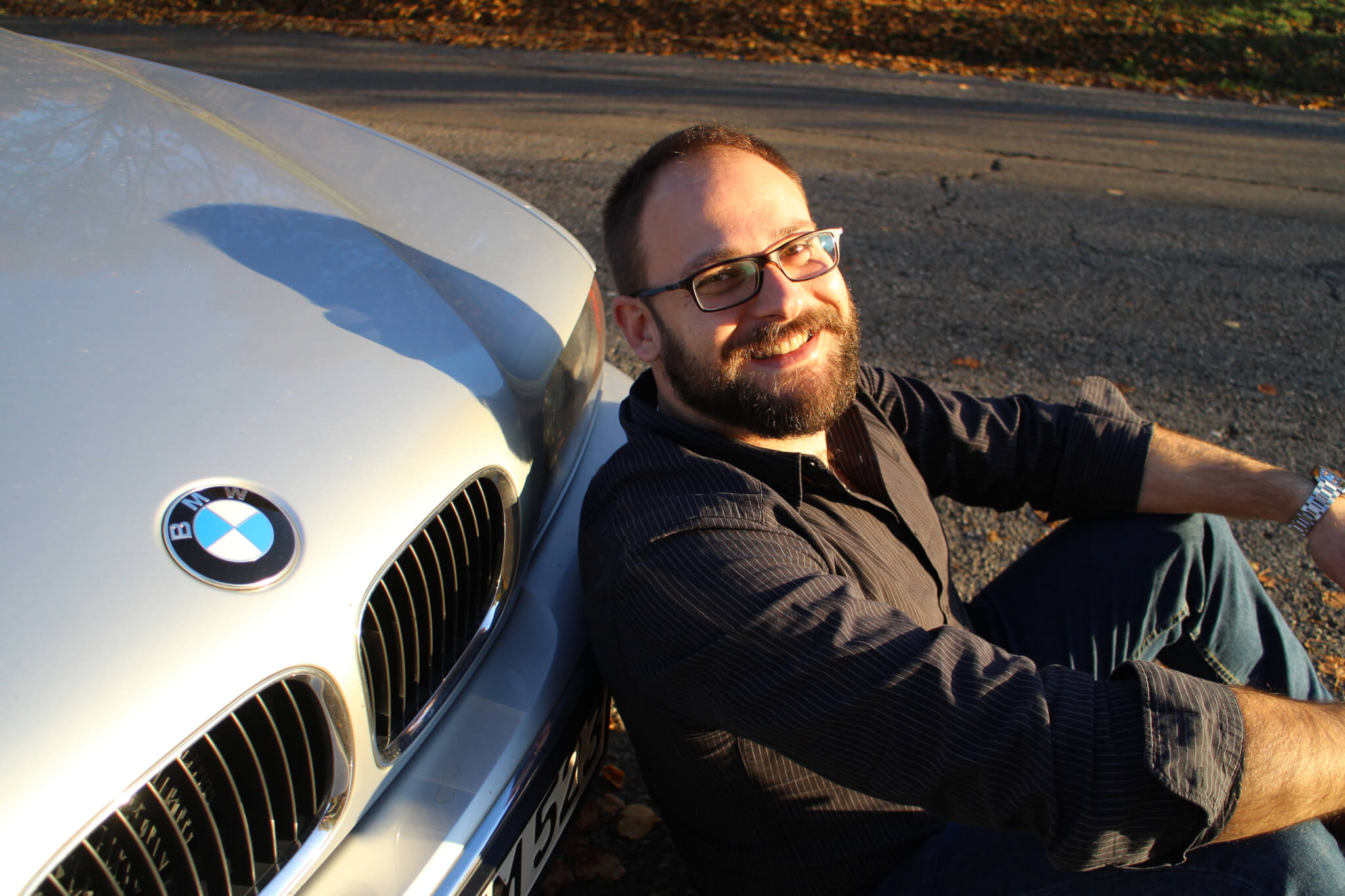 Projekt BMW E39 Teil 5 Living With An 523i