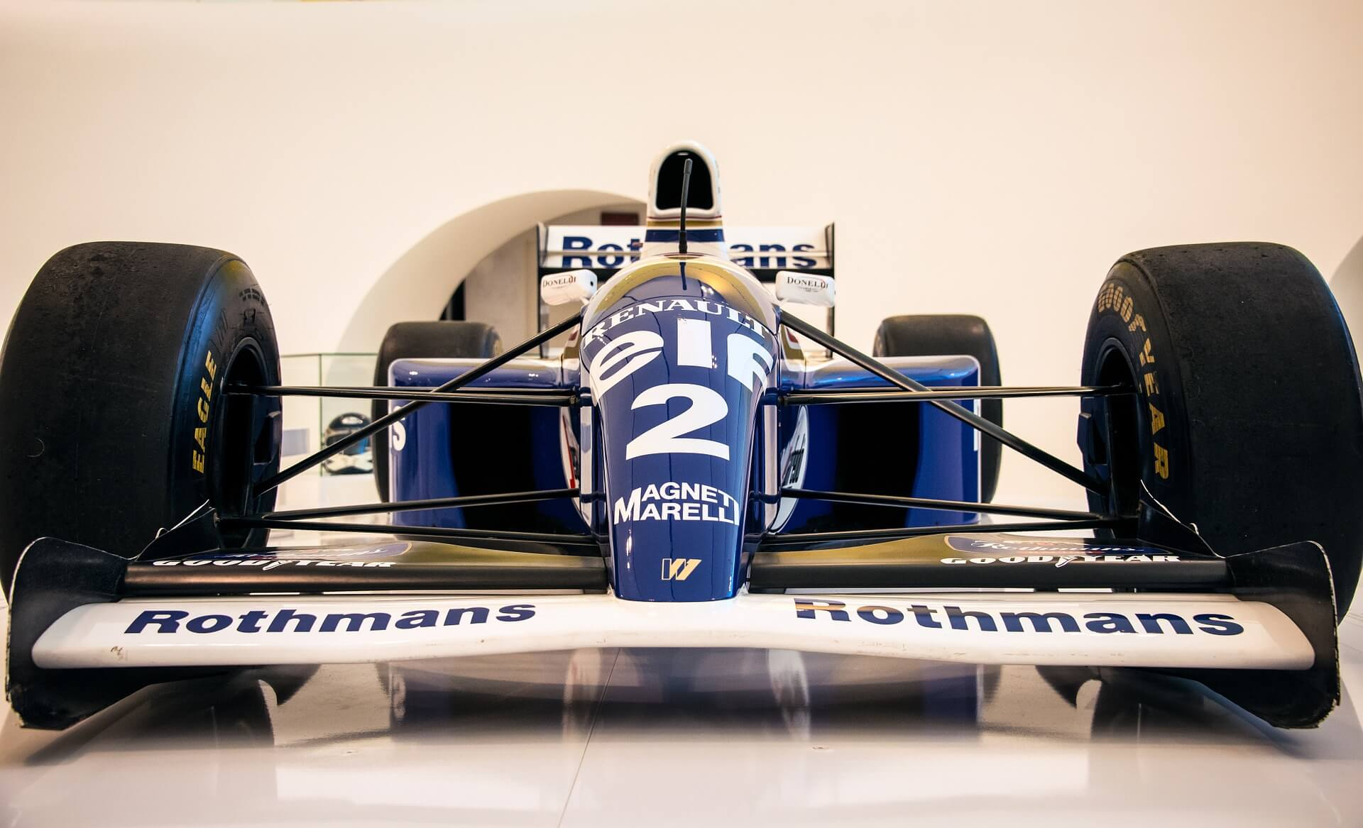 Williams Formel 1