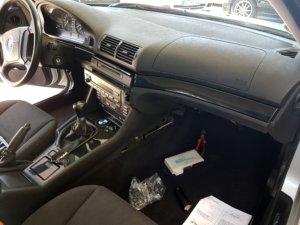 Nachrüstung MID E39 Touring Autodrom