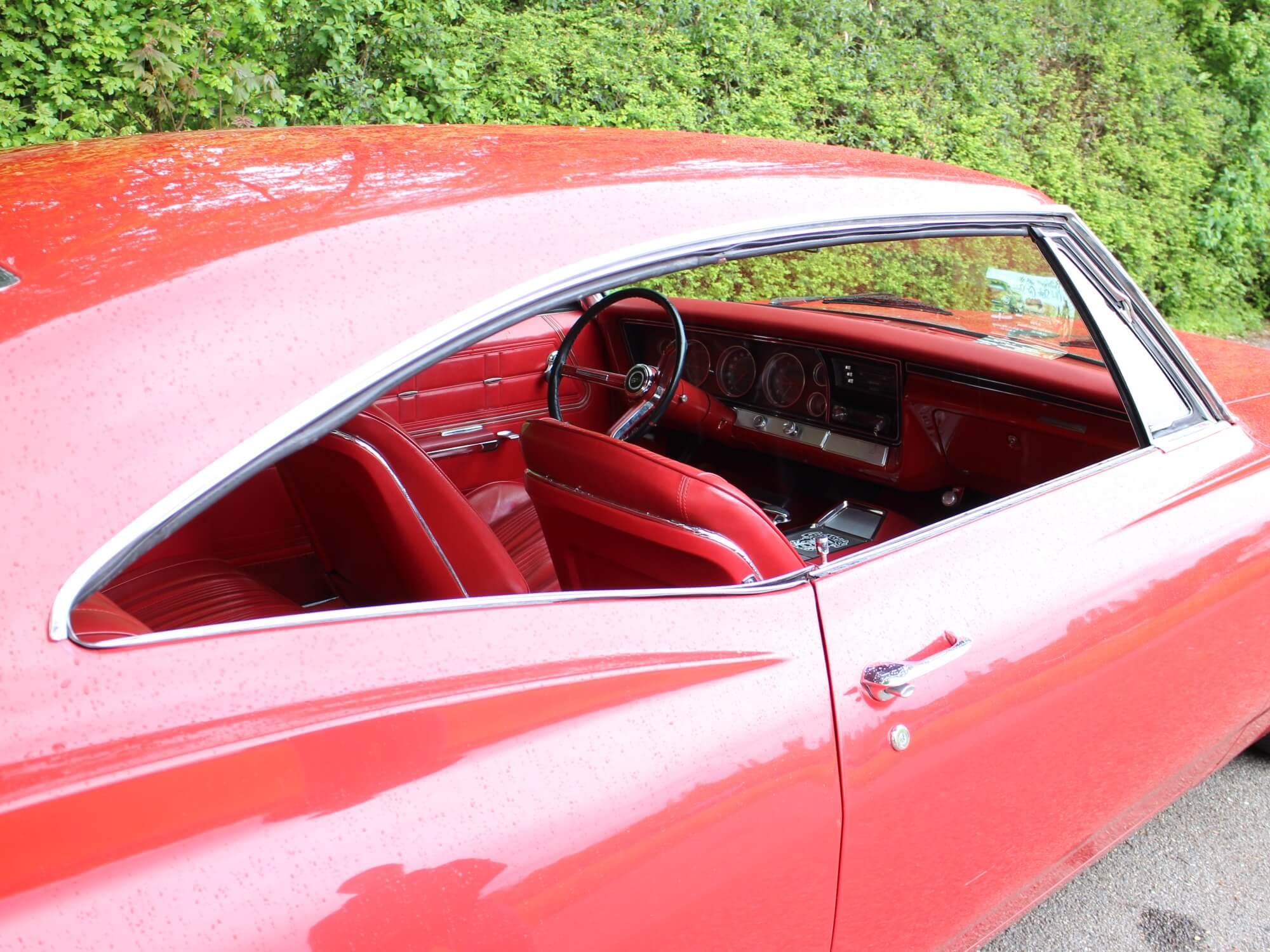 1967 Chevy Impala AUTODROM Moschokarfis