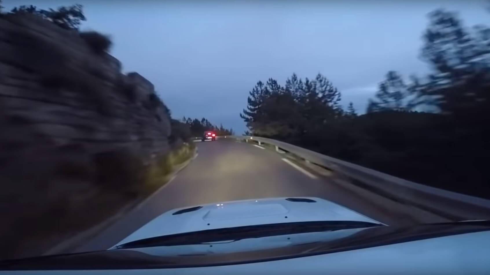 Subaru Impreza WRX STI Touge Rennen AUTODROM Magazin Fahrkultur Youngtimer