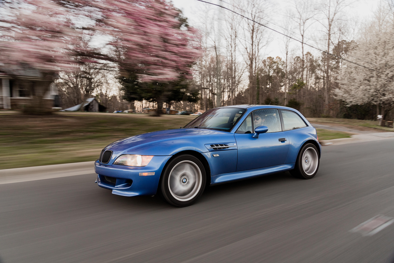 BMW Z3 M Coupé AUTODROM Magazin
