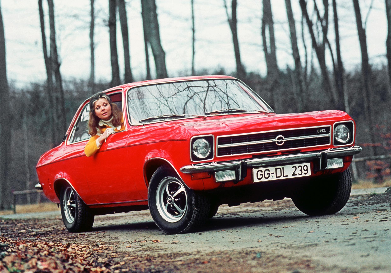 AUTODROM Opel 120 Jahre