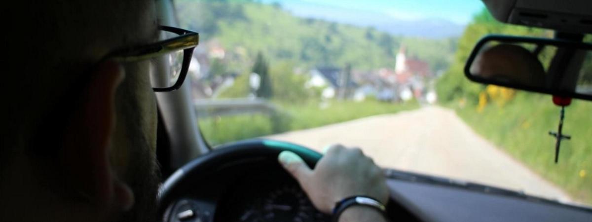 Moschos Moschokarfis AUTODROM E39 Youngtimer Landstraße