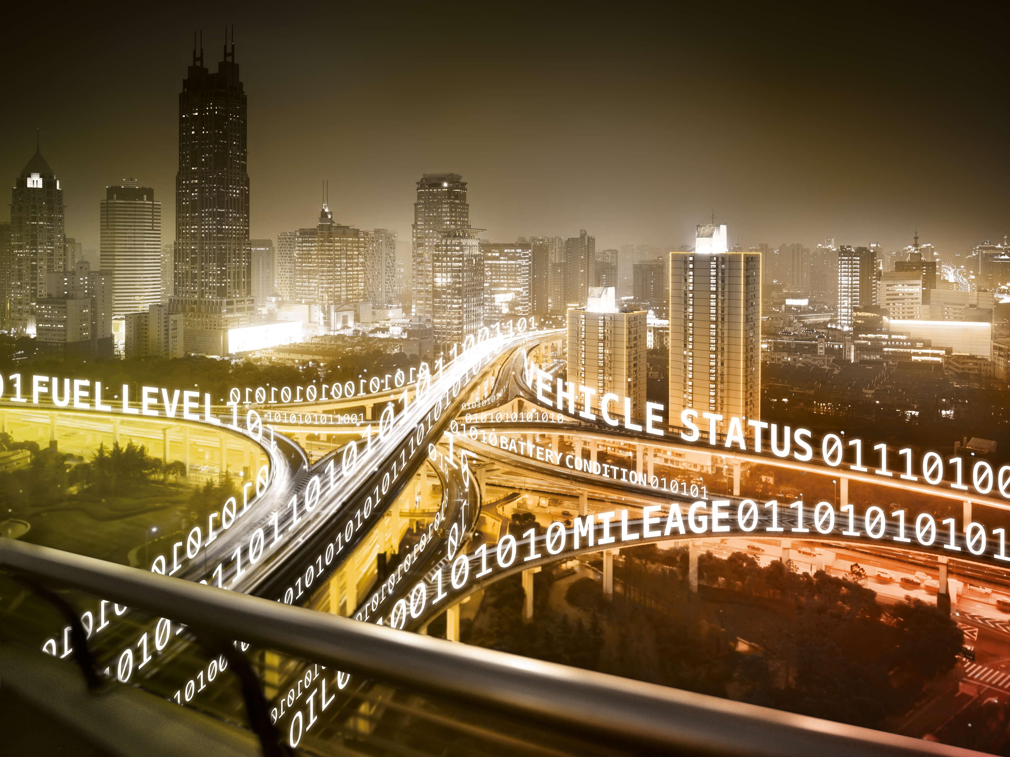 BMW Group teilt ihre Verkehrsdaten mit dem ersten europäischen Neutralen Server Projekt. Daten werden zusätzlich unter einer freien Lizenz jedem zur Verfügung gestellt.