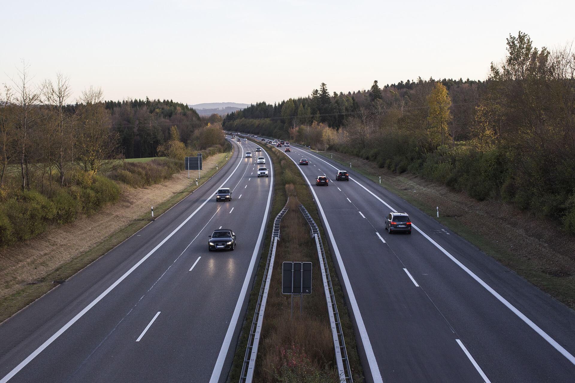 AUTOBAHN Deutschland PKW-Maut Urteil