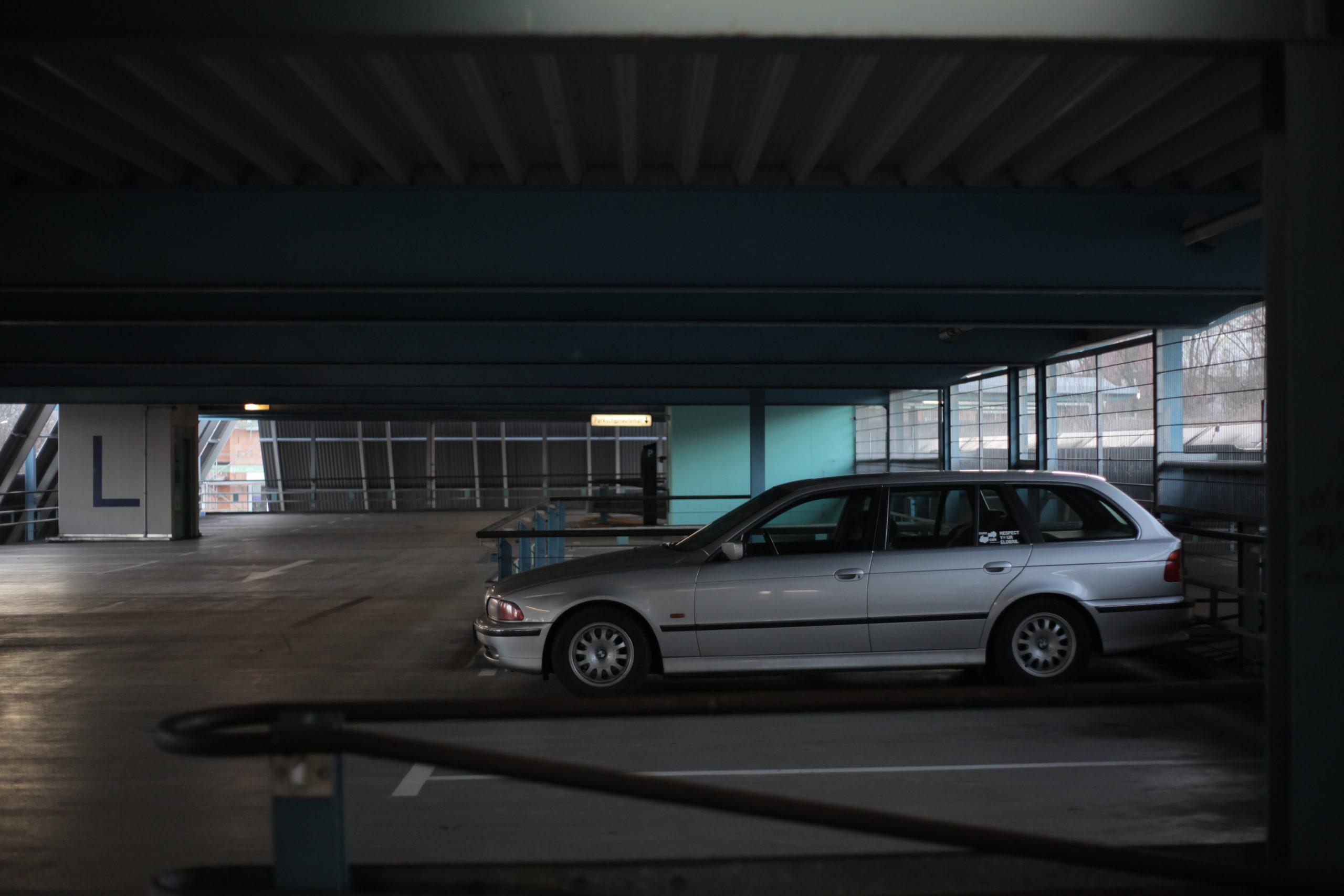 Projekt BMW E39 Teil 8: Das Ende.